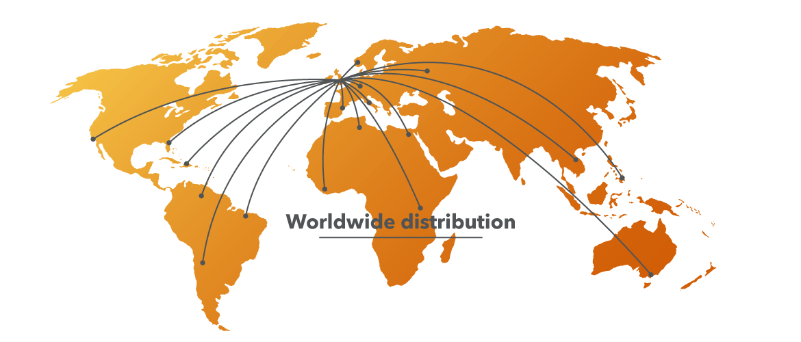 Africa Roofing Worldwide Distribution