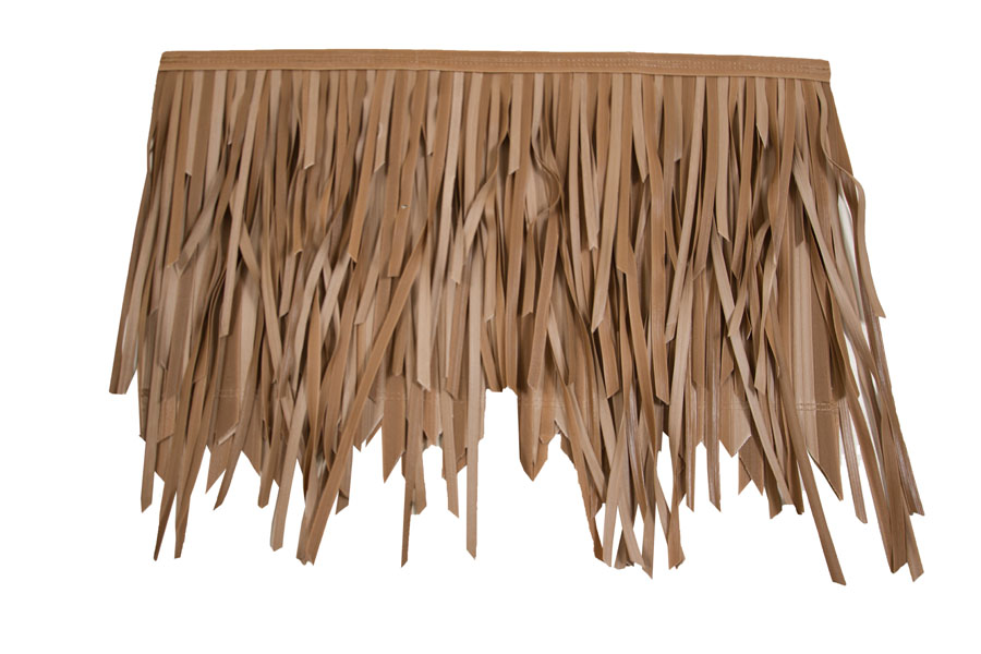 Fibre Palm Thatched Tile