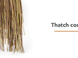 Understanding the Lifespan of Thatch Materials