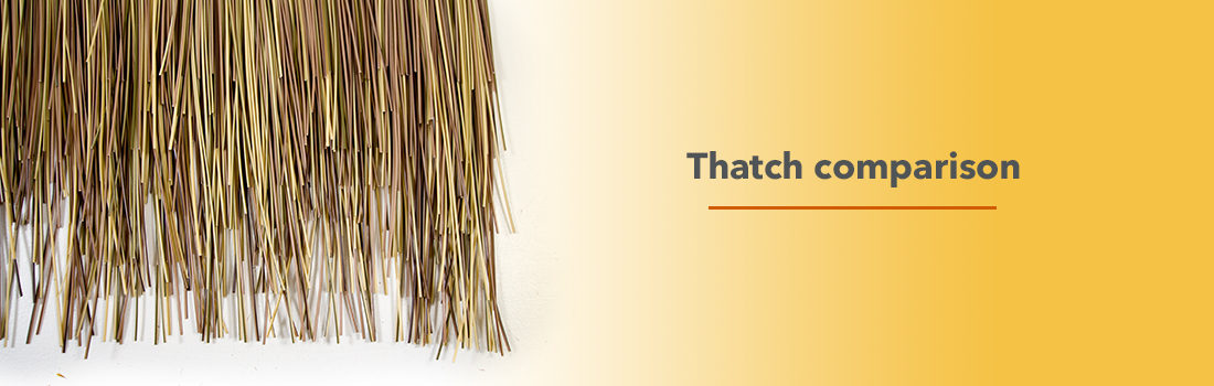 africa roofing thatch comparison