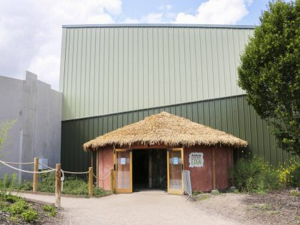Twycross Zoo – Chimpanzee Eden Case Study